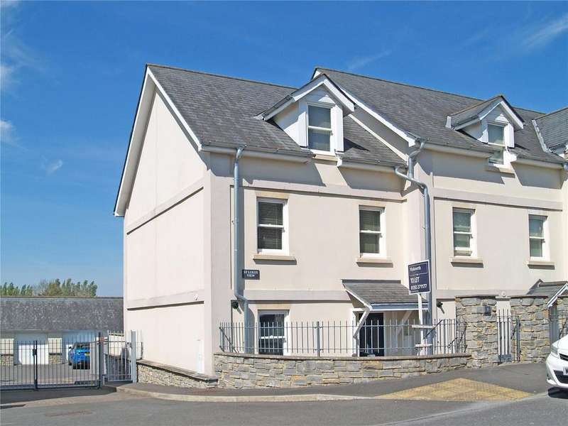 4 Bedrooms End Of Terrace House for rent in Countess Wear Road, Exeter, Devon, EX2