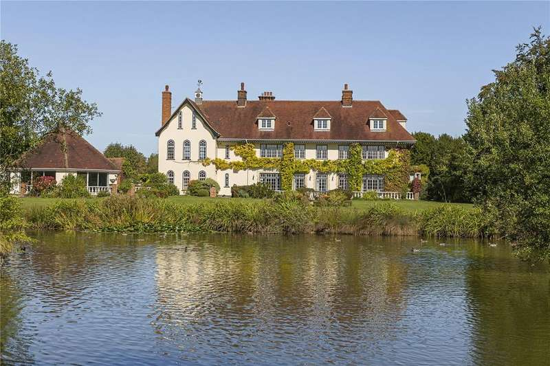 14 Bedrooms Detached House for sale in Wood Hall, Arkesden, Saffron Walden, Essex