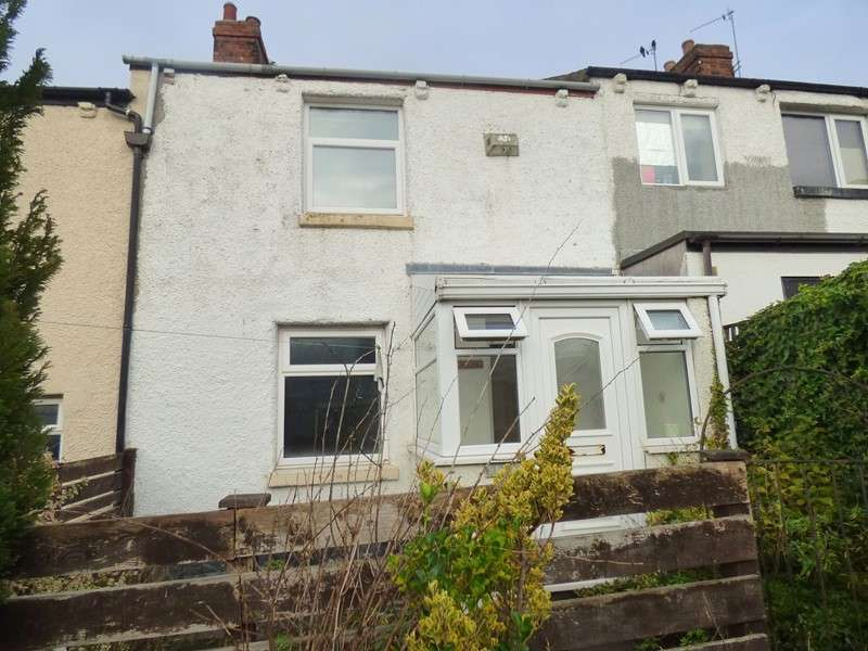 4 Bedrooms Property for sale in Newcastle Terrace, Framwellgate Moor, Durham, Durham, DH1 5EG