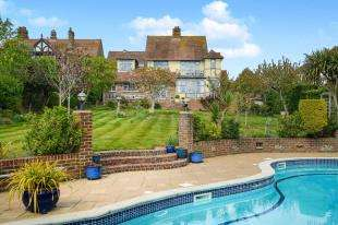 5 Bedrooms Detached House for sale in Founthill Road, Saltdean, Brighton, East Sussex
