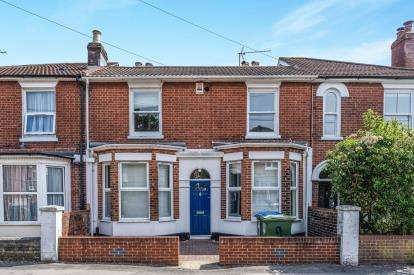 6 Bedrooms Terraced House for sale in Inner Avenue, Southampton, Hampshire