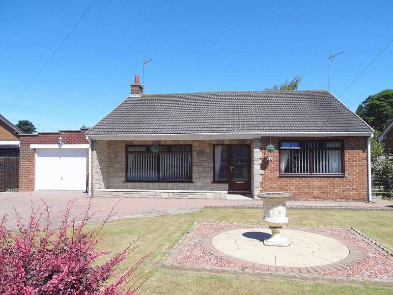 3 Bedrooms Detached Bungalow for sale in St. Andrews Road County Durham