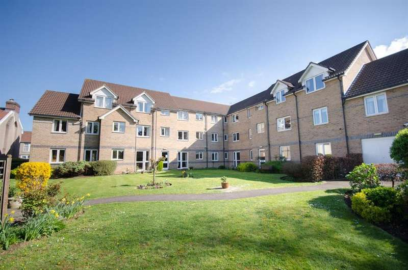 1 Bedroom Retirement Property for sale in Christchurch Lane, Downend, BS16 5TR