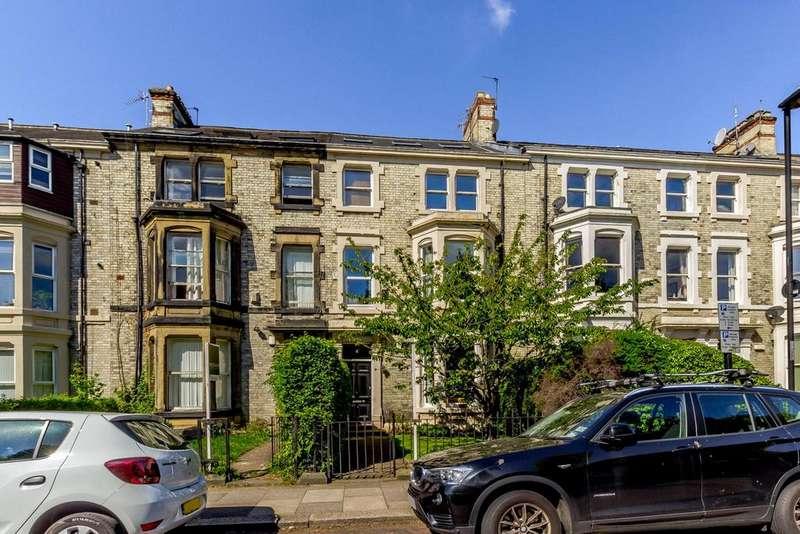 2 Bedrooms Apartment Flat for sale in Flat 1, Eslington Terrace, Jesmond, Newcastle Upon Tyne, Tyne Wear