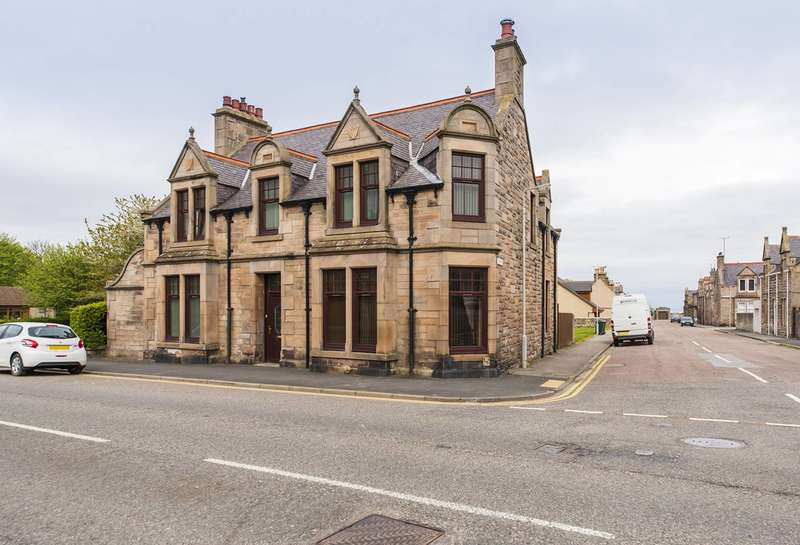 5 Bedrooms Detached Villa House for sale in West Church Street, Buckie, AB56 1HP