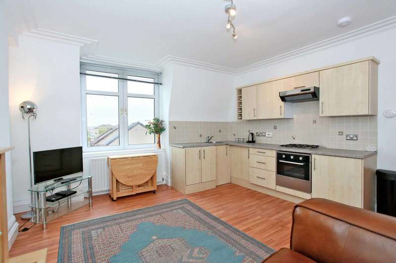 1 Bedroom Flat for sale in Ashgrove Road, Aberdeen, Aberdeenshire, AB25 3AD