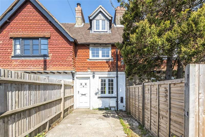 3 Bedrooms Terraced House for sale in Chase Plain, Portsmouth Road