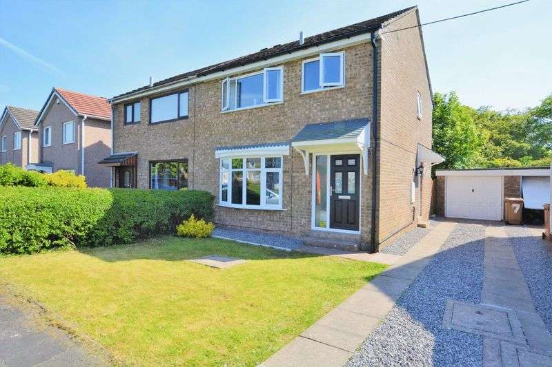 1 Bedroom Property for sale in Dent View, Egremont