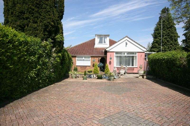 2 Bedrooms Property for sale in Hucclecote Road, Hucclecote, Gloucester