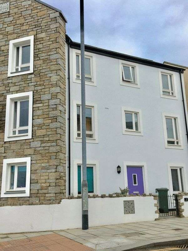 4 Bedrooms Property for sale in Kerrier Way, Camborne