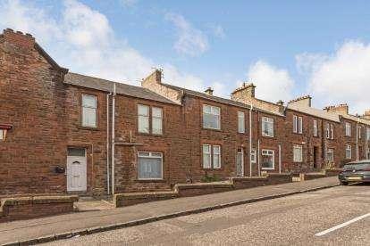 1 Bedroom Flat for sale in Gibson Street, Kilmarnock
