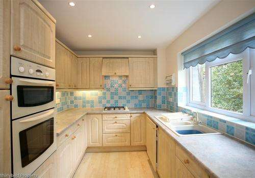 2 Bedrooms Apartment Flat for rent in Liston Road, Marlow, Buckinghamshire, SL7 1AG