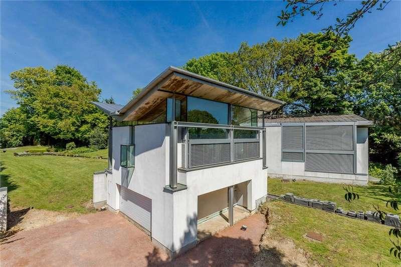 5 Bedrooms Detached House for sale in Chalk Lane, Hyde Heath, Amersham, Buckinghamshire, HP6
