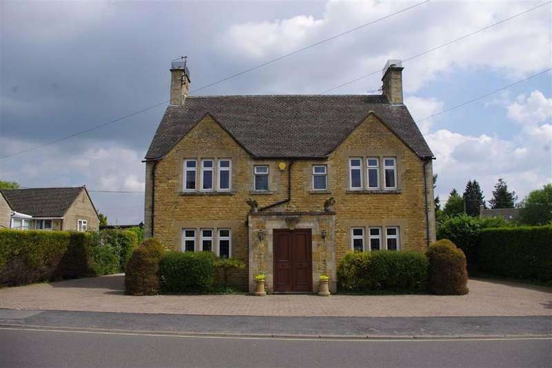 6 Bedrooms Detached House for sale in Moore Road, Bourton-on-the-Water, Gloucestershire