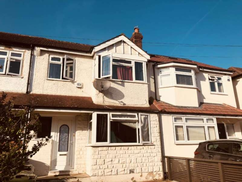 3 Bedrooms House for sale in Glennister Park Road, Streatham, SW16