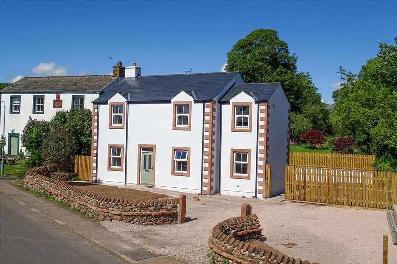 4 Bedrooms Detached House for sale in Mulberry House, Kirkby Thore, Penrith, Cumbria