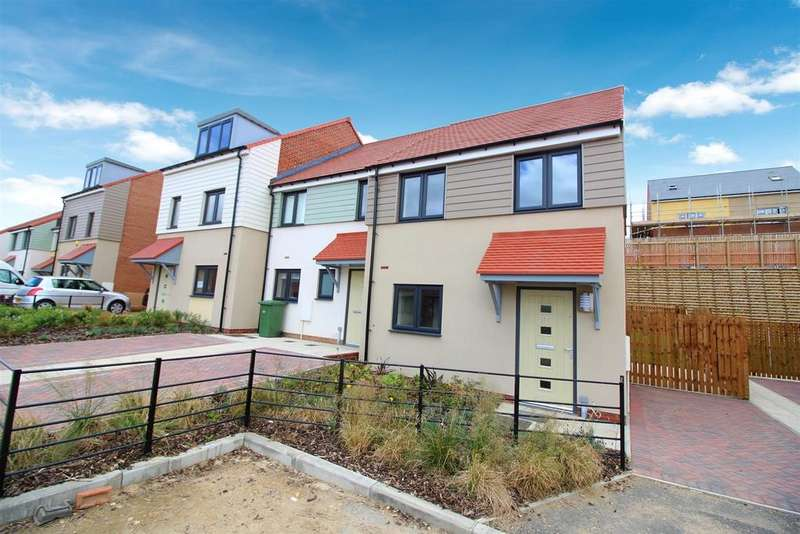 2 Bedrooms House for rent in Walwick Fell, The Rise, Newcastle upon Tyne
