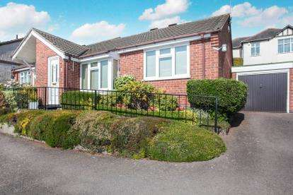 2 Bedrooms Bungalow for sale in Main Street, Ratby, Leicester, Leicestershire