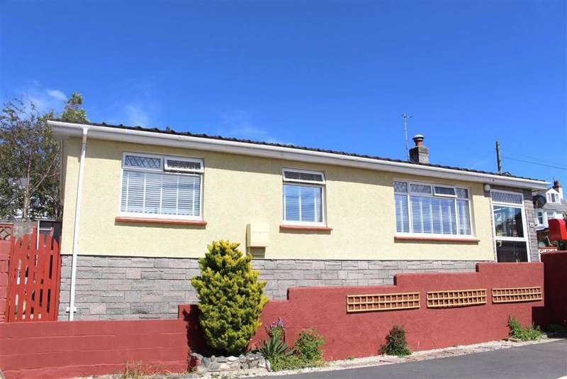 3 Bedrooms Detached Bungalow for sale in St. Annes Drive, Hakin, Milford Haven