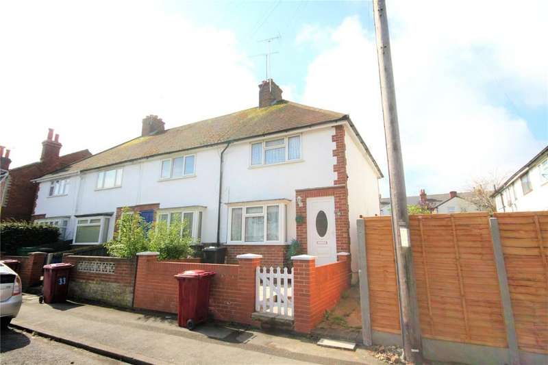 3 Bedrooms End Of Terrace House for sale in Dorset Street, Reading, Berkshire, RG30