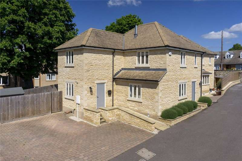 3 Bedrooms Detached House for sale in Wheatleys Yard