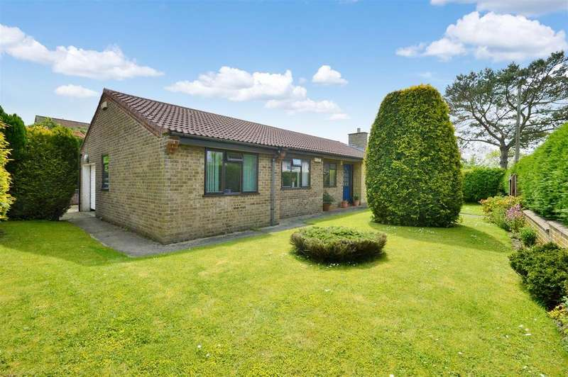 3 Bedrooms Bungalow for sale in Louth Road, East Barkwith, Market Rasen