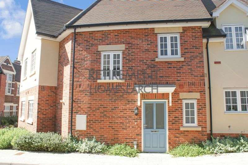 2 Bedrooms Property for sale in 27 Priory Hall, Halstead
