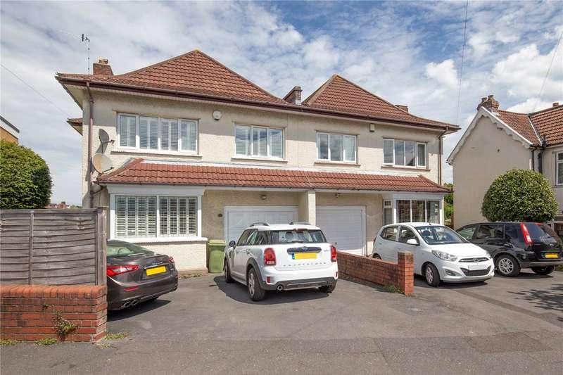 4 Bedrooms Property for sale in Parrys Lane, Stoke Bishop, Bristol BS9