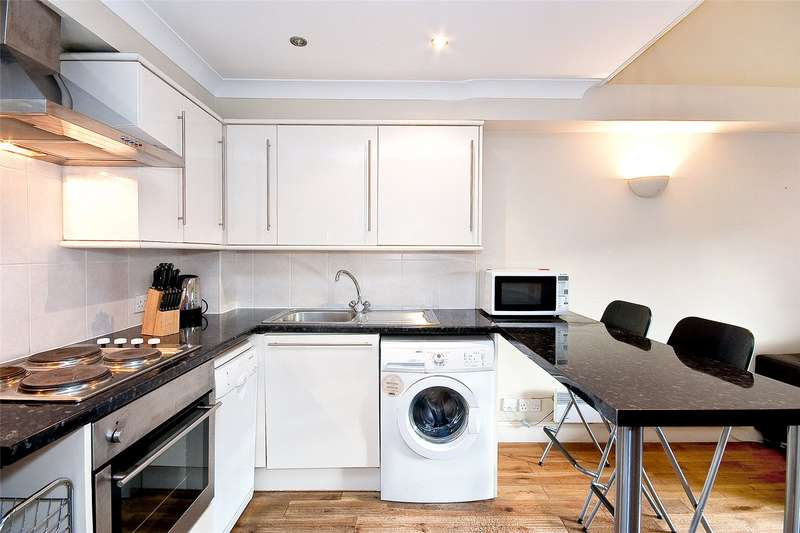 2 Bedrooms Apartment Flat for sale in Eastferry Road, Eastferry Road, London, E14