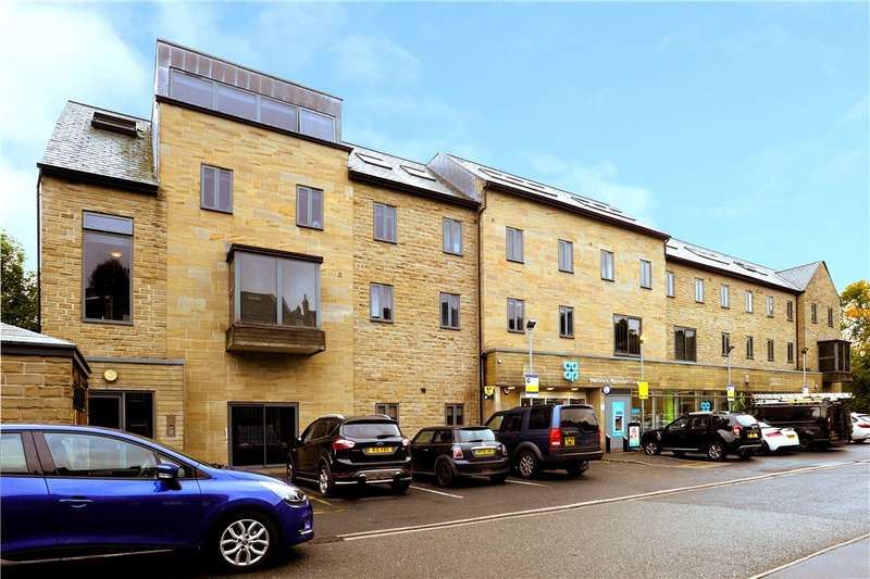 2 Bedrooms Apartment Flat for sale in Apartment 18, Riverview, Oldham Road, Sowerby Bridge