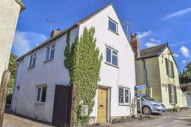 2 Bedrooms Detached House for sale in Old Rectory Road, Kingswood, W-U-E, GL12