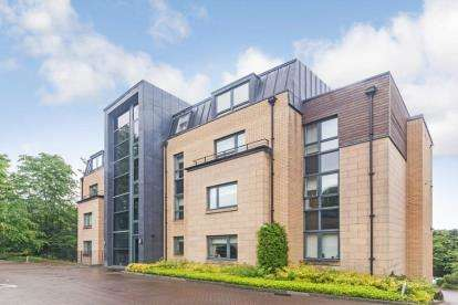 3 Bedrooms Flat for sale in Millbrae Road, Glasgow, Lanarkshire