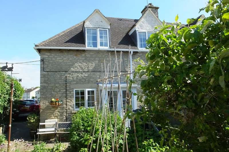 3 Bedrooms Semi Detached House for sale in Tetbury