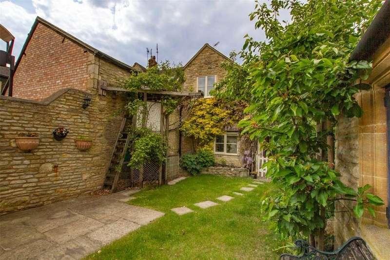 4 Bedrooms Terraced House for rent in Bridge Street, Witney, Oxfordshire, OX28