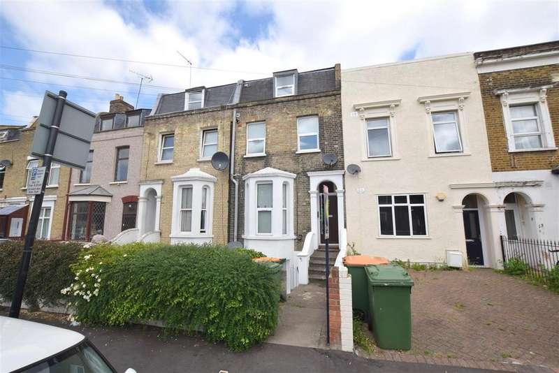 1 Bedroom Maisonette Flat for sale in Buxton Road, Stratford