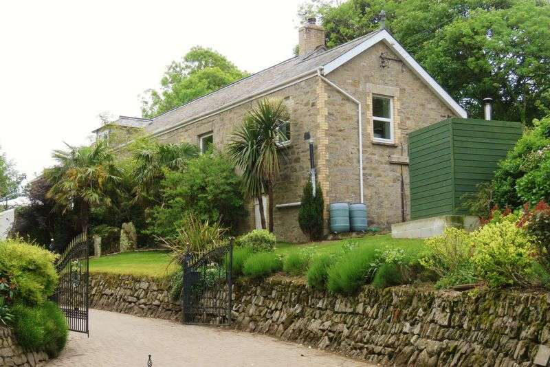 4 Bedrooms Property for sale in Frog Hill Ponsanooth, Truro