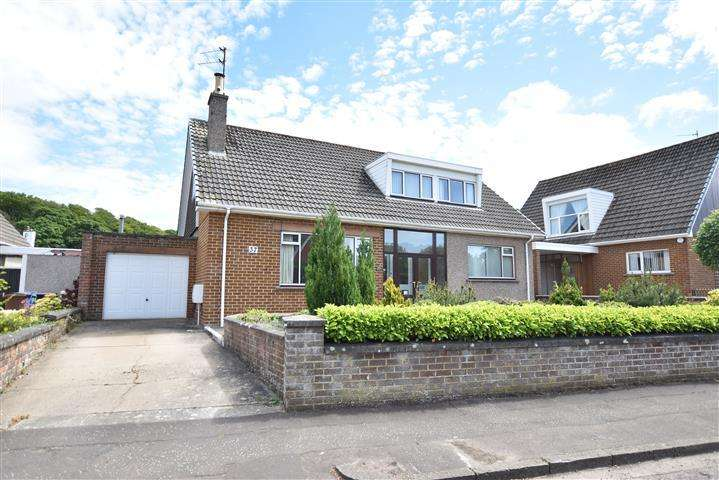 4 Bedrooms Detached Villa House for sale in 37 Goukscroft Park, Doonfoot, KA7 4DS