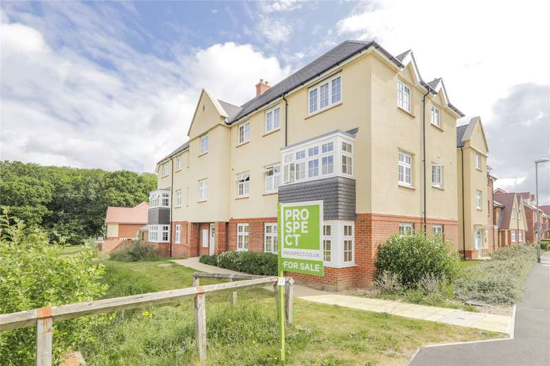 2 Bedrooms Apartment Flat for rent in Falcon Way, Bracknell, Berkshire, RG12