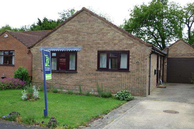 3 Bedrooms Detached Bungalow for sale in Millers Way, Alford, LN13