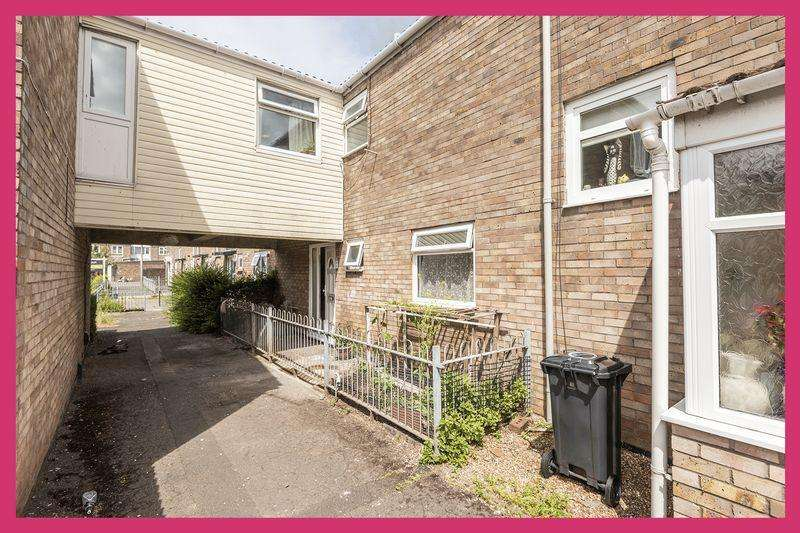 4 Bedrooms Terraced House for sale in Bowen Place, Newport - REF# 00007015