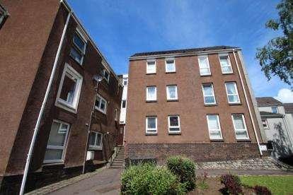 2 Bedrooms Flat for sale in Kirkton, Erskine, Renfrewshire