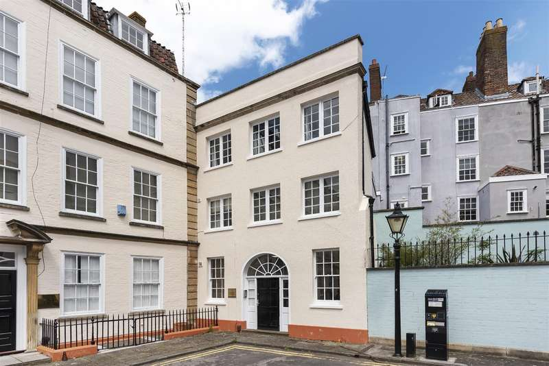 1 Bedroom Flat for sale in Orchard Street, Bristol