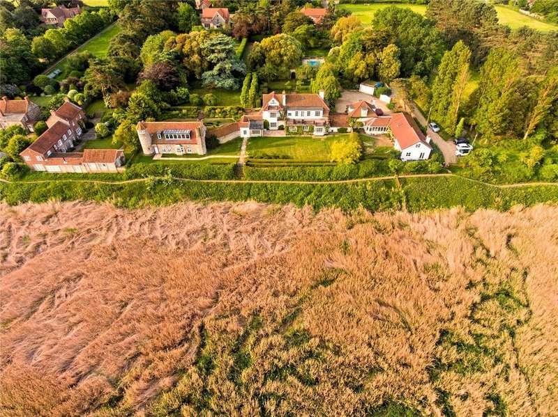 13 Bedrooms Detached House for sale in Brancaster, Norfolk