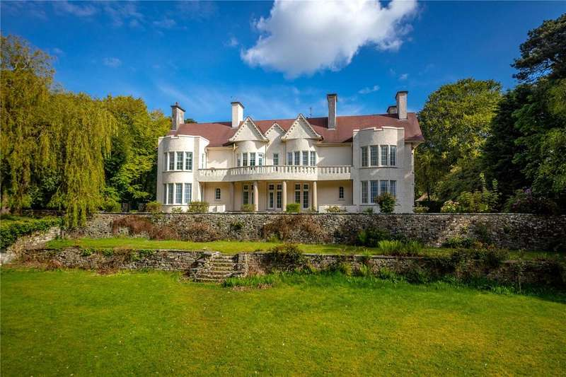 4 Bedrooms Unique Property for sale in 1 Monktonhall, Southwood, Troon, Ayrshire, KA9