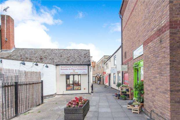 6 Bedrooms Apartment Flat for sale in All Saints Passage, Huntingdon, Cambridgeshire