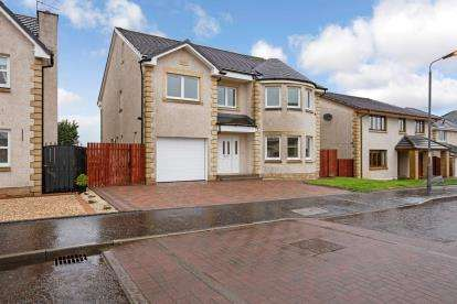 6 Bedrooms Detached House for sale in Andrew Baxter Avenue, Shawsburn