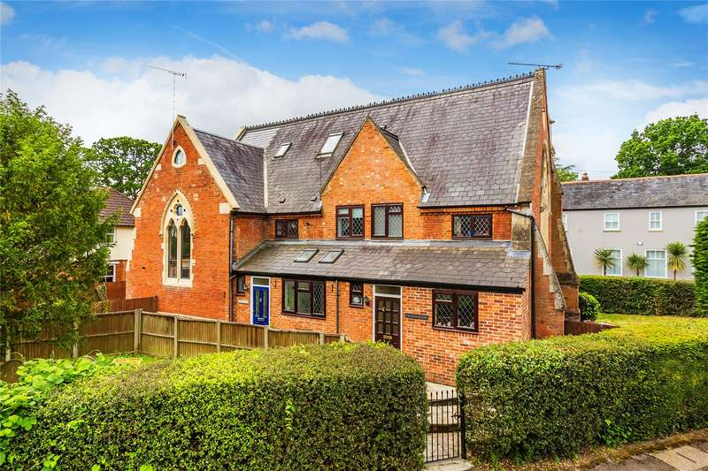 4 Bedrooms Terraced House for sale in Coworth Road, Ascot, Berkshire, SL5
