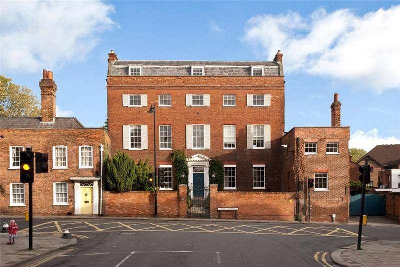 8 Bedrooms Town House for sale in Sheet Street, Windsor, Berkshire