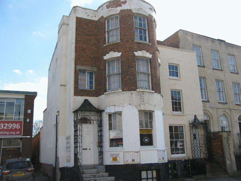 2 Bedrooms Residential Development Commercial for sale in London Road, Gloucester
