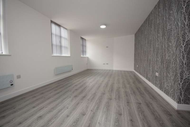 1 Bedroom Apartment Flat for rent in Rochdale, Greater Manchester OL16